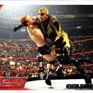 Goldust #31 - WWE 2010 Topps Wrestling Trading Card