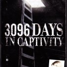 3,096 Days in Captivity - True Story of My Abduction by Natascha Kampusch Paperback - Very Good