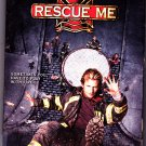 Rescue Me - The Complete 2nd Season DVD 2006, 4-Disc Set - Very Good
