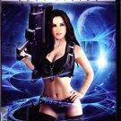 Agency of Vengeance - Dark Rising DVD 2002 - Very Good