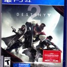 Destiny 2 - PlayStation 4, 2017 Video Game - Brand New, Factory Sealed