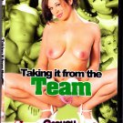 Taking It From The Team - Adult DVD - COMPLETE
