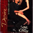 Some Kind of Incredible by Katherine Garbera 2001 Paperback Book - Very Good