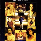 Friday Night Lights - The First Season DVD 2007, 5-Disc Set - Factory Sealed