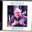 There is Hope by Doug Oldham CD - Very Good