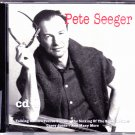 The Weavers by Pete Seeger (vol.1) CD - Very Good