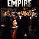 Boardwalk Empire - Season 2 DVD 2012 5-Disc Set - Very Good