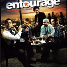 Entourage - Complete Second Season DVD 2006, 3-Disc Set - Very Good