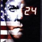 24 - Complete 6th Season 2009, 7-Disc Set - Very Good