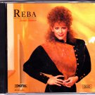 Sweet Sixteen by Reba McEntire CD 1989 - Very Good
