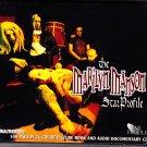 Star Profiles by Marilyn Manson CD 1999 (w/book) - Very Good