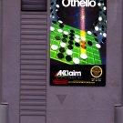 Othello - Nintendo Nes 1988 Video Game - Good