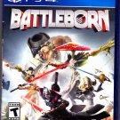 Battleborn - PlayStation 4, 2016 Video Game - Very Good