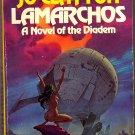 Lamarchos - Diadem by Jo Clayton - UE1627 Paperback Book - Good
