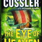 Eye of Heaven (Fargo Adventure #6) by Clive Cussler Paperback - Very Good