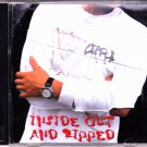 Inside Out and Ripped by Load CD 1995 - Very Good