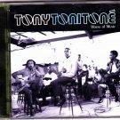 House of Music by Tony! Toni! Toné! CD 1996 - Very Good