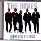 Veni Vidi Vicious by The Hives CD 2002 - Very Good