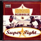 """Super Tight By Ugk """"Underground Kingz"""" CD 1994 - Very Good"""