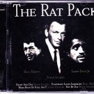 The Rat Pack by Various Artist CD 2001 - Very Good