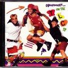 Ooooooohhh...On the TLC Tip by TLC CD 1992 - Very Good