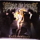 Cryptoriana - The Seductiveness Of Decay by Cradle Of Filth CD - Like New