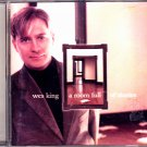 A Room Full of Stories by Wes King CD 1997 - Good