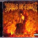 Nymphetamine by Cradle of Filth CD 2007 - Very Good