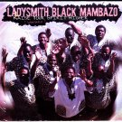 Raise Your Spirit Higher by Ladysmith Black Mambazo CD 2004 - Very Good