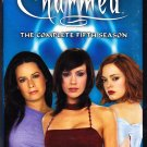 Charmed - The Complete 5th Season DVD 2006, 6-Disc Set - Very Good