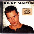 Ricky Martin by Ricky Martin CD 1999 - Very Good