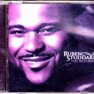 The Return by Ruben Studdard CD 2006 - Very Good