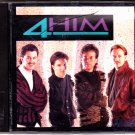 4Him by 4HIM CD 1997 - Good