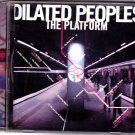 The Platform by Dilated Peoples CD 2000 - Good