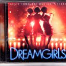 Dreamgirls by Original Soundtrack CD 2006 - Very Good