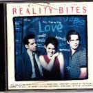Reality Bites by Original Soundtrack CD 1994 - Very Good