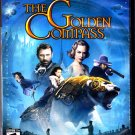 The Golden Compass - PlayStation 2, 2007 Video Game - COMPLETE - Very Good