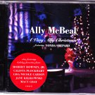 Ally McBeal - A Very Merry Christmas CD 2000 - Very Good