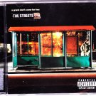 A Grand Don't Come for Free by The Streets CD 2004 - Very Good