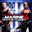The Marine 4 - Moving Target Blu-ray 2015 - Like New
