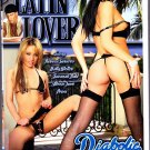 Marco Banderas Is The Latin Lover - Adult DVD - COMPLETE
