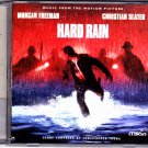 Hard Rain - Original Movie Soundtrack CD 1998 - Very Good
