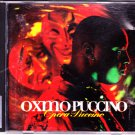 Opéra Puccino by Oxmo Puccino CD 1988 - Very Good