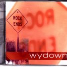 Rock Ends by Wydown CD 2003 - Very Good