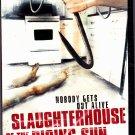 Slaughterhouse Of The Rising Sun DVD 2005 - Brand New