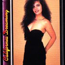 Renee #P102 California Dreaming 1991 Adult Sexy Trading Card