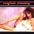 Julie #P29 California Dreaming 1991 Adult Sexy Trading Card