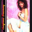 Julie #P27 California Dreaming 1991 Adult Sexy Trading Card