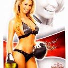 Crystal Enloe #90 - Bench Warmers 2013 Sexy Trading Card