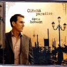Cinema Paradiso by David Hobson CD 2004 - Very Good
